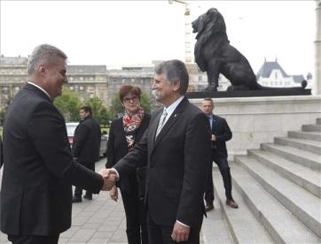 Budimpešta: Posle izbora će se ubrzati proširenje EU - A cikkhez tartozó kép