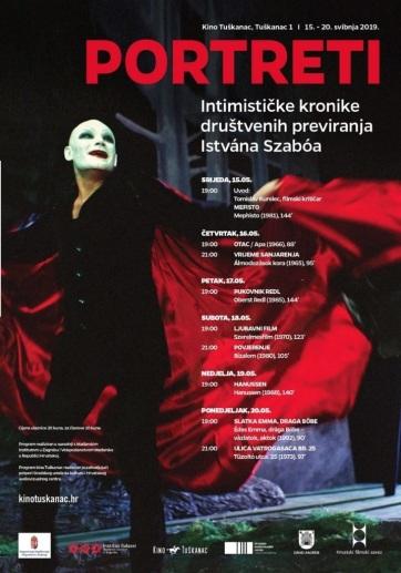 Zagreb: Nedelja mađarskog filma po prvi put - A cikkhez tartozó kép