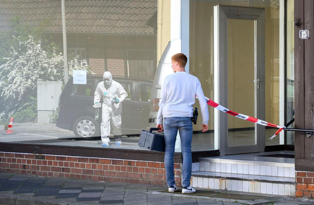 Két ismeretlen nő holttestére bukkantak az Alsó-Szászország tartományi Wittingenben