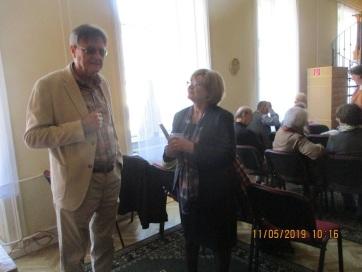 Egy találkozóról - A cikkhez tartozó kép