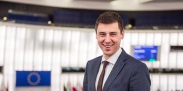 Sikeres öt év az Európai Parlamentben - A cikkhez tartozó kép