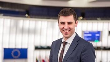 Sikeres öt év az Európai Parlamentben - illusztráció