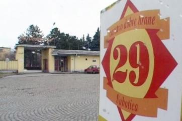 Elkelt a November 29. Húsárugyár maradék vagyona - A cikkhez tartozó kép