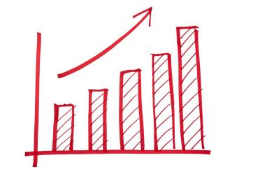 Gyorsult a gazdasági növekedés az euróövezetben az első negyedévben - A cikkhez tartozó kép