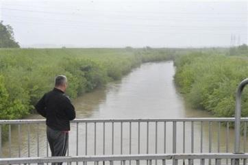Már nincs árvízveszély Szerbiában - A cikkhez tartozó kép