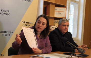 Zenta: Hogyan igényelhetők a kétnyelvű anyakönyvi kivonatok? - A cikkhez tartozó kép