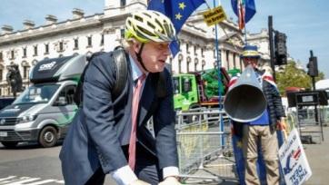 Brexit: Boris Johnson indul a Konzervatív Párt vezetői tisztségéért - A cikkhez tartozó kép