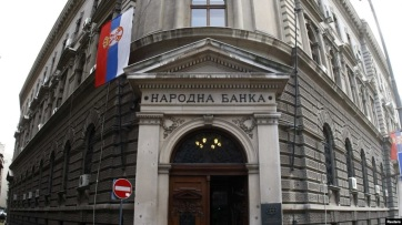 A szerb pénzügyi rendszer stabilitása szempontjából fontos bankok listája - A cikkhez tartozó kép