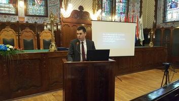 Konferencia Szabadkán: Az információ lehet a gazdasági növekedés legfontosabb forrása - illusztráció