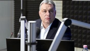 Orban: Poručimo Briselu da Mađari žele promene - illusztráció