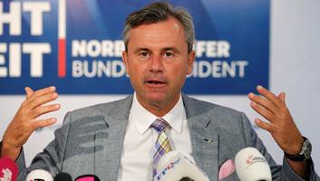 Norbert Hofer lett az Osztrák Szabadságpárt új elnöke - illusztráció