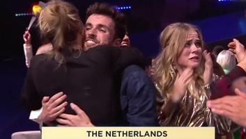 Hollandia győzött az Eurovíziós Dalfesztiválon, Szerbia a tizenhetedik - illusztráció