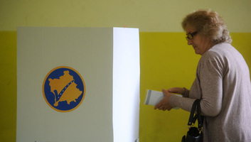 Észak-koszovói választások: A Szerb Lista győzött mind a négy községben - illusztráció