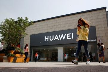 A Google felfüggeszti több együttműködését a Huawei kínai céggel - A cikkhez tartozó kép