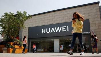 A Google felfüggeszti több együttműködését a Huawei kínai céggel - illusztráció