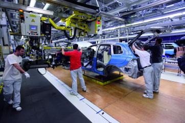 Szlovákiában gyártja majd elektromos kisautóját a Volkswagen - A cikkhez tartozó kép
