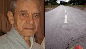 Szabadka: Halva találták meg az eltűnt idős férfit - illusztráció