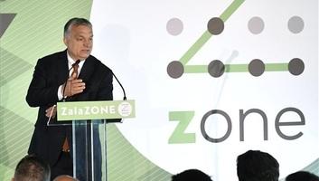 Orbán: Meg kell védeni a biztonságot, tovább kell őrizni az identitást és erősíteni a versenyképességet - illusztráció