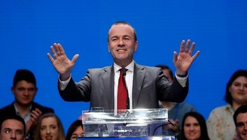 Izbori za EP: Veber obećava oštre mere protiv ilegalne migracije - illusztráció