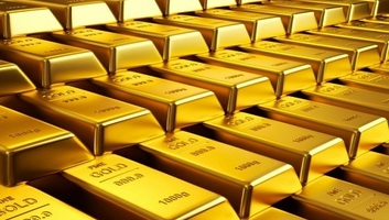 Szerbia 10 tonna aranyat vásárol - illusztráció
