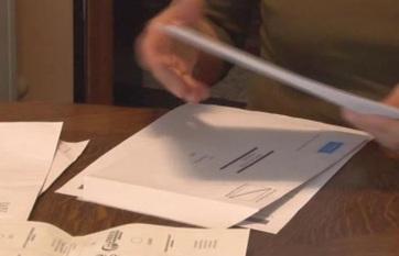 Napi fotó: A Nemzeti Választási Iroda (NVI) kedd...