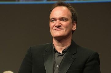 Cannes: Tarantino azt kéri a nézőitől, hogy ne lőjék le a filmje poénjait - A cikkhez tartozó kép