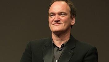 Cannes: Tarantino azt kéri a nézőitől, hogy ne lőjék le a filmje poénjait - illusztráció