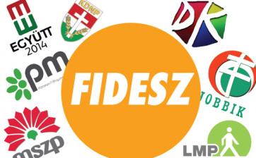 Nézőpont: A korábbinál is nagyobb győzelmet arathat a Fidesz-KDNP - A cikkhez tartozó kép