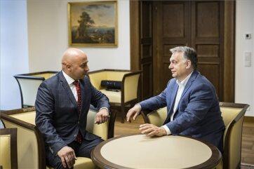 Orbán Viktor: Közös európai törekvéseinket támogatja, aki a felvidéki MKP-ra szavaz - A cikkhez tartozó kép