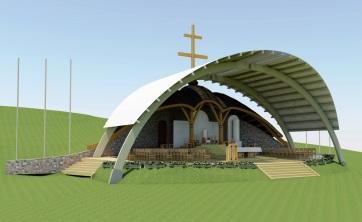 Székelyföld izgatottan készül a pápalátogatásra - A cikkhez tartozó kép