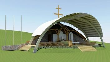 Székelyföld izgatottan készül a pápalátogatásra - illusztráció
