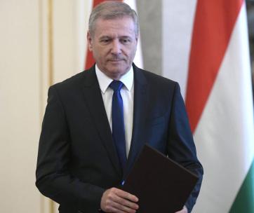 Benkő: A haderőfejlesztés Magyarországról is szól - A cikkhez tartozó kép