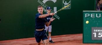 Tenisz: Fucsovics kikapott Genfben - illusztráció