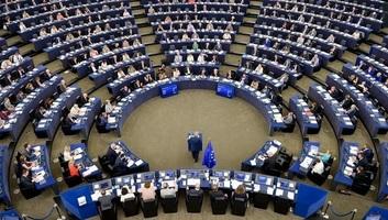 Az Európai Parlament története számokban - illusztráció