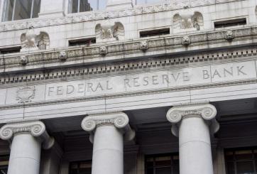 """Továbbra is """"türelmes"""" marad a Fed - A cikkhez tartozó kép"""