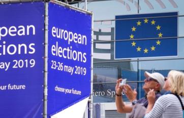 Megkezdődtek az EP-választások: Európa jövőjéről döntenek a nemzetek - A cikkhez tartozó kép