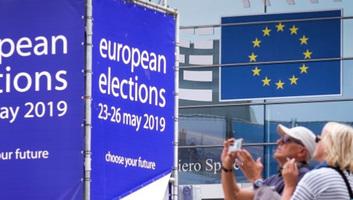 Megkezdődtek az EP-választások: Európa jövőjéről döntenek a nemzetek - illusztráció
