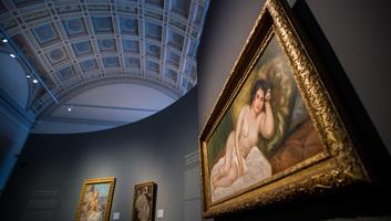 Renoir aktját péntektől kamarakiállításon mutatják be a Szépművészeti Múzeumban - illusztráció