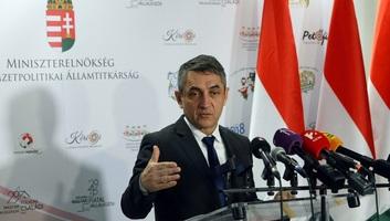 Potápi: Ma is időszerű a magyar szabadság, az erős Európa és a kereszténység védelmének gondolata - illusztráció