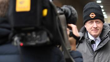 Boris Johnson: Október 31-én deal nélkül is ki kell lépni - illusztráció