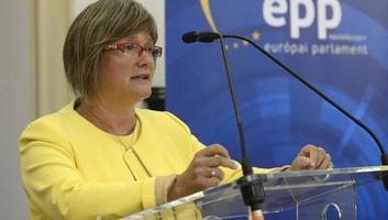 VoteWatch: Gál Kinga a legbefolyásosabb magyar EP-képviselő - illusztráció