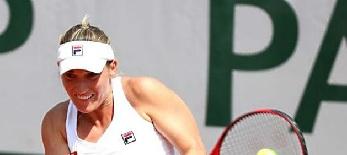 Roland Garros: Babos Tímea nem jutott a főtáblára - illusztráció
