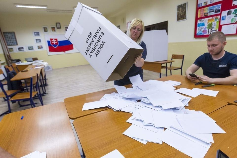 Hivatalos: EP-képviselet nélkül maradtak a felvidéki magyarok