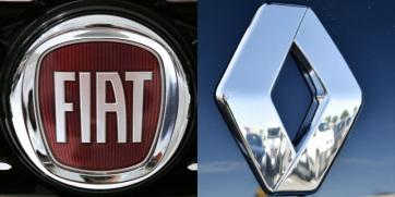 Kihátrált a Fiat Chrysler, nem egyesülnek a Renault-val - A cikkhez tartozó kép