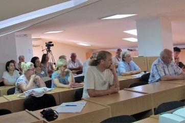 XIX. Apáczai Nyári Akadémia: Várják a jelentkezéseket - A cikkhez tartozó kép