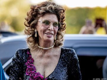 Sophia Loren fia filmjében játszik főszerepet - A cikkhez tartozó kép