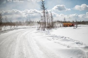A klímaváltozás hatására Szibéria nagy része lakhatóvá válhat - A cikkhez tartozó kép