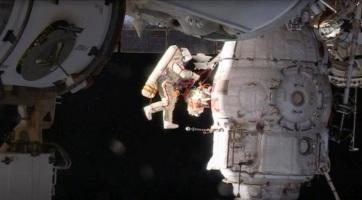 2020-tól nyitva áll a turisták előtt a Nemzetközi Űrállomás - A cikkhez tartozó kép