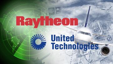 Az Egyesült Államok legnagyobb hadiipari cége jött létre a Raytheon és a United Technologies egyesülésével - A cikkhez tartozó kép