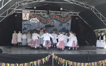 Zenta: Jubilált a népszerű Mosolytenger Gyermekfesztivál - A cikkhez tartozó kép